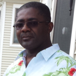 Profile picture of Kofi Yeboah-Afihene